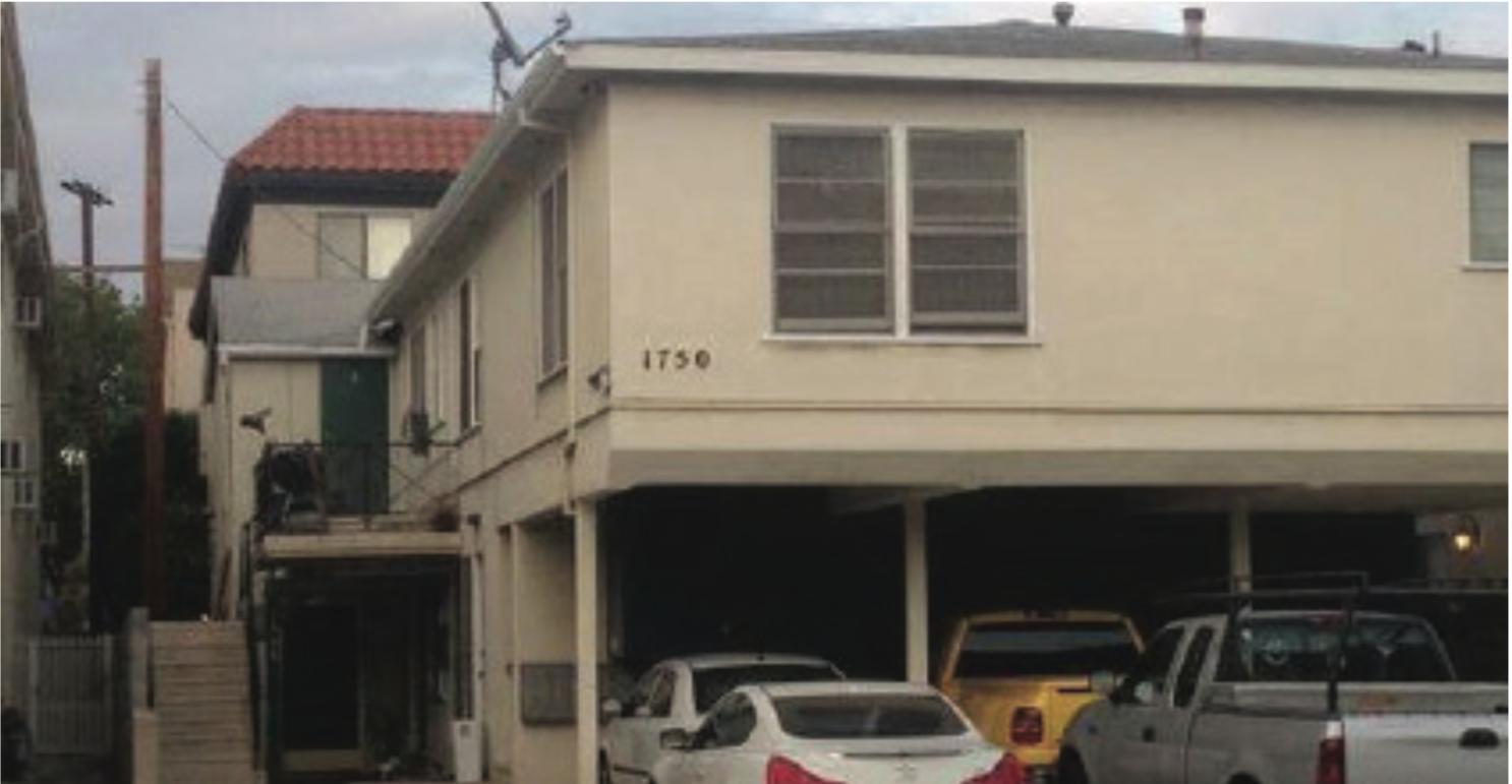 1750 Purdue Ave, Los Angeles, CA 90025