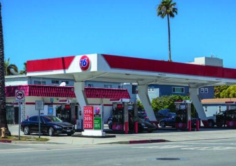 2120 Lincoln Blvd, Santa Monica, CA 90403