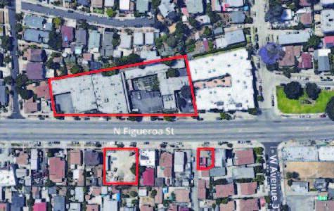 3555-3577 N Figueroa St, Los Angeles CA 90065