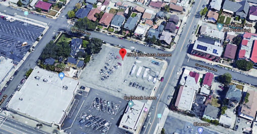 6316 Garvanza, Los Angeles CA 90042