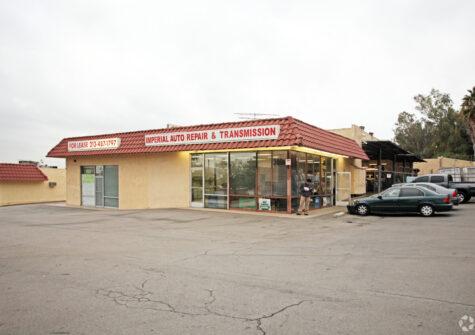 La Puente Village – 387-445 S Azusa Ave, La Puente, CA 91744
