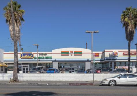 5609-5615 W Sunset Blvd, Los Angeles, CA 90028