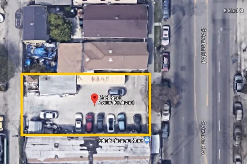 6213 Avalon Blvd, Los Angeles, CA 90003