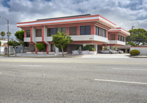 1500 Crenshaw Blvd, Torrance, CA 90501 (FOR LEASE)