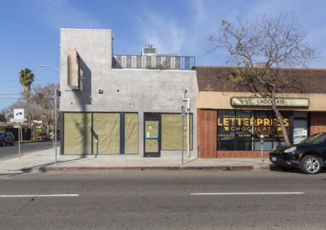 2839 S Robertson Blvd, Los Angeles, CA 90034