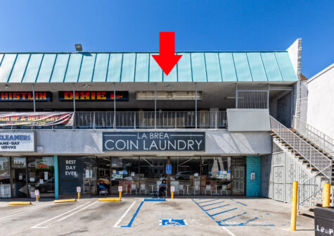 1523 N. La Brea Avenue, #209, Los Angeles, CA 90028