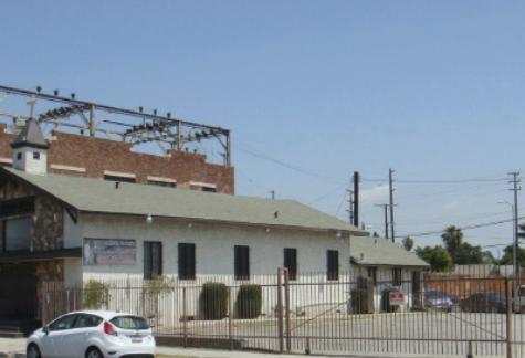 135 E Vernon Ave, Los Angeles, CA 90011