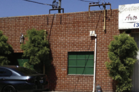 2234 Barry Ave, Los Angeles, CA 90064