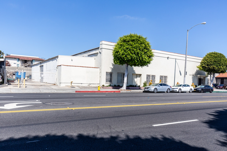 622 N. La Brea Avenue, Inglewood, CA 90302