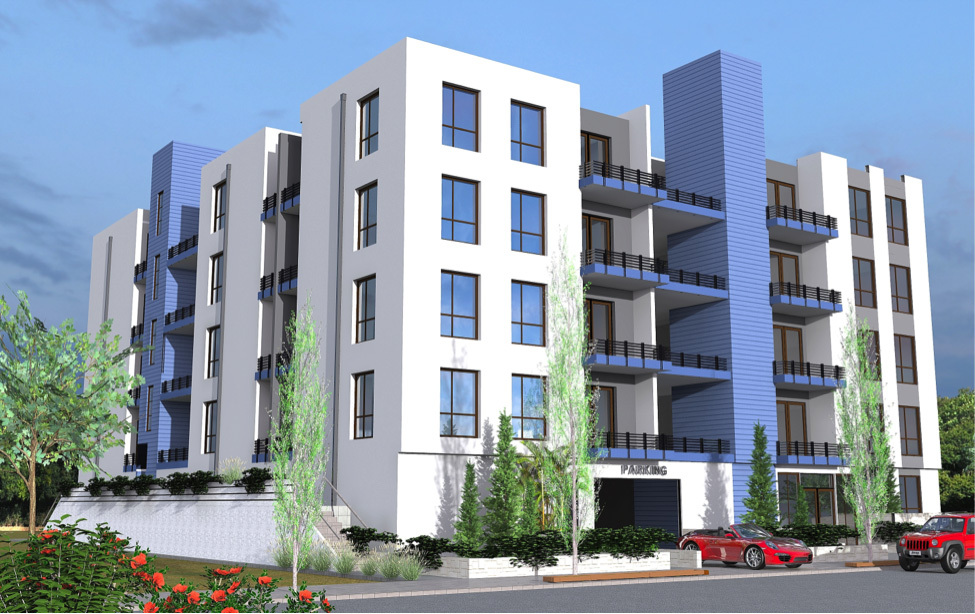 'Ready To Issue' Multifamily Project Seeks Approvals Near USC