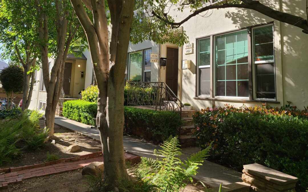 461 Midvale Ave   Los Angeles, CA 90024
