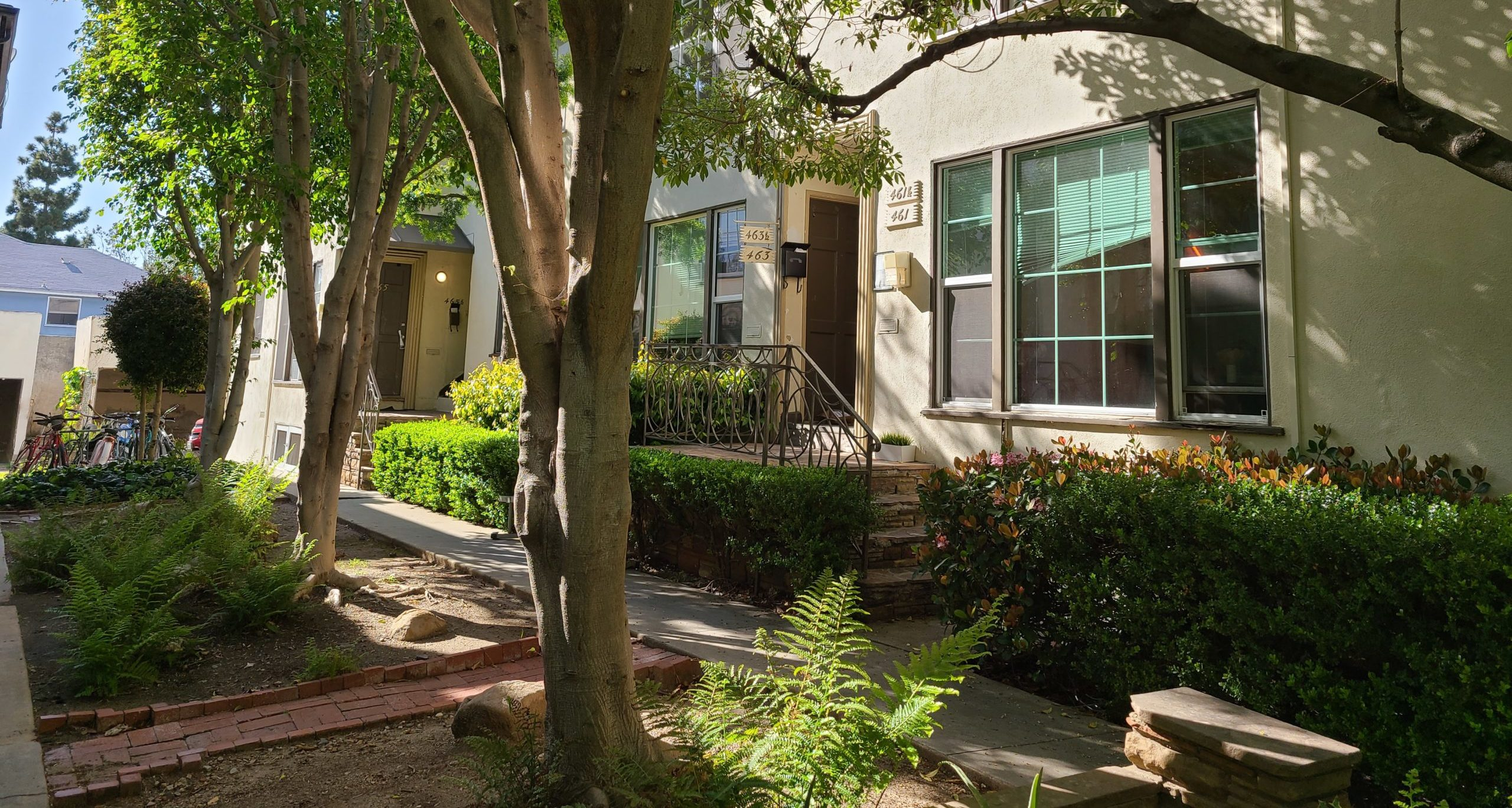 461 Midvale Ave | Los Angeles, CA 90024