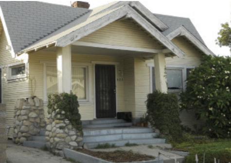 517-523 N Gramercy Pl, Los Angeles, CA 90004