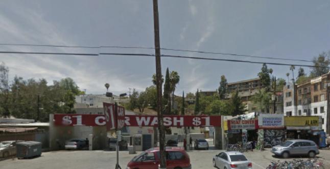 3128 Sunset Blvd, Los Angeles, CA 90026