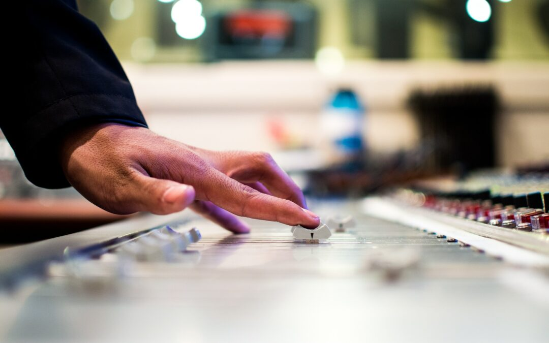 Recording Studio Sells to Tune of $4.96 Million