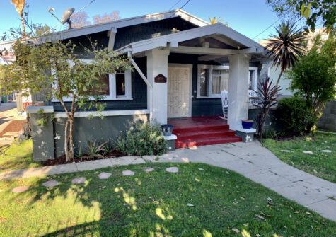 4621 Wesley Avenue, Los Angeles, CA 90037