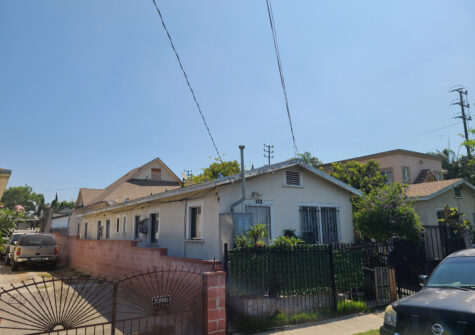 459 E. 29th Street, Los Angeles, CA 90011